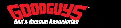 Goodguys Logo