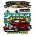 22nd Speedway Motors Southwest Nationals